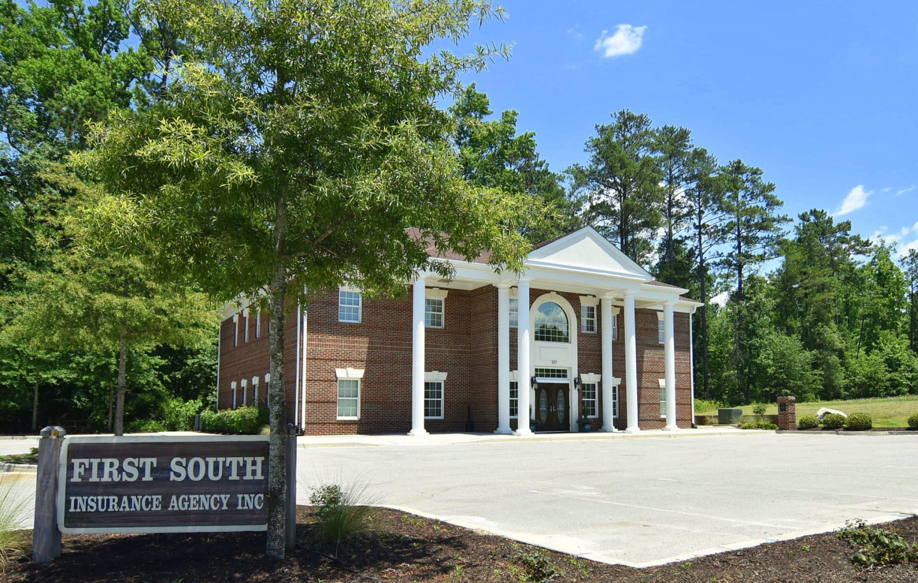 Main office located in Lexington, SC