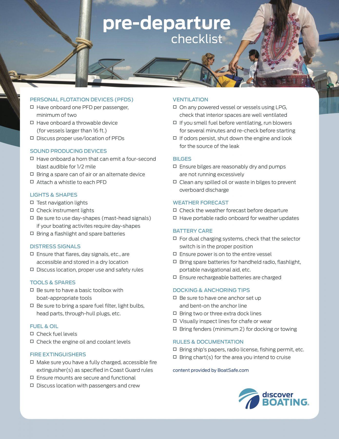 7918_DB14_Pre-Departure_Checklist